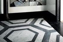 Fabulous Floors / by Design Goddess