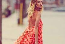 Fashion / by Emily Morton