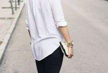 M y S t y l e / I'd wear that / by Leanne Schmidt