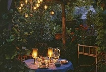 Inspirational Gardens / Great ways to make the most of your outdoor space.  / by ACHICA