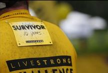 Cancer Inspiration / Cancer inspiration for your everyday life, whether you're a fighter, survivor, caregiver or anyone in between. | Unity is Strength, Knowledge is Power, and Attitude is Everything. WWW.LIVESTRONG.ORG / by The LIVESTRONG Foundation (Official)