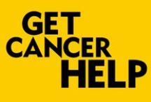 We Can Help | Cancer Navigation / Face cancer with our support. We give you the information and guidance you need to learn your options, what to expect and what to ask. | Call 855.220.7777 or Visit LIVESTRONG.org/We-Can-Help | #LIVESTRONG / by The LIVESTRONG Foundation (Official)