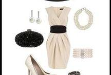fashion / by Katie Rosser