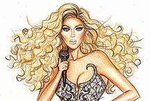 Apaixonada por estilismo!! / by Sabrina Pache