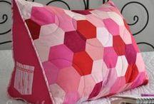 Sewing Ideas / by Elizabeth Stracener