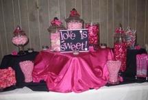 Wedding Ideas / by Violet Mercado