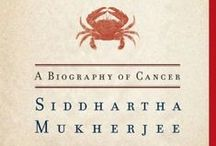 Books We Love / Books about cancer, for the people affected by it. / by The LIVESTRONG Foundation (Official)