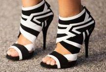 Shoe Heaven  / by Nicole Cadavid