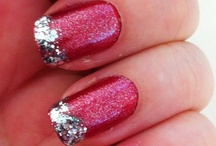 Beauty/Nails etc / by Lisa Gerace