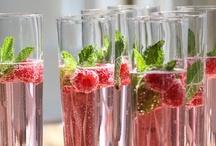 wedding food & drink / by Jordan McBride