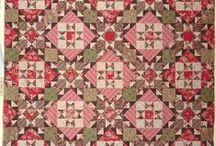 Quilts, quilts, quilts / by Susan Pieper