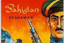 Pakistan Zindabad! / by Maria Guillen