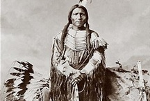 Indians and the Indian Wars / by Rickey Street