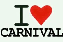 Carnival / by Maria Guillen