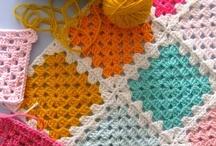 Crochet / by Miss Jackman