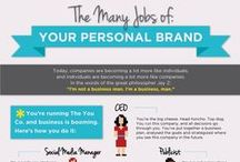 Personal Branding / Set yourself apart from the pack with a personal brand! / by UNL Career Services