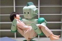 Health-Medicine / Robotics / by Robohub