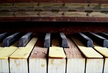 Sweet Symphony / by Trulyn