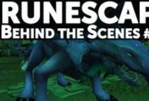 BTS videos / Fresh from our YouTube channel, all of the Behind the Scenes videos - find out all about what goes on in the world of RuneScape! For more great BTS videos, visit our YouTube channel! / by RuneScape