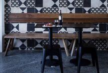 Cafés, restaurants, bars... / by Jenny Johnfors