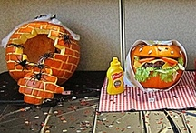 Halloween fun at SK&A / by SK&A, A Cegedim Company