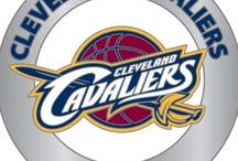 Cleveland Cavaliers Baby! / by Major Payne