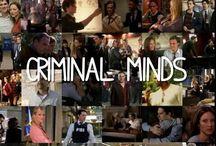 Criminal minds / by Vicki B