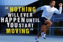 Fitness Quotes / by Smailing Tour