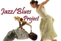 """The Jazz/ Blues Project / The iconic music of Etta James, Charlie """"Bird"""" Parker and Keith Jarrett and world-class dance come together in Trey McIntyre's """"Blue Until June,"""" Val Caniparoli's """"Bird's Nest"""" and the world premiere of Annabelle Lopez Ochoa's """"PRISM."""" Special guest appearances by E. Faye Butler and the Howard University Jazz Ensemble in the most exhilarating dance event in DC!  / by The Washington Ballet"""