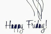 """Because We Love Fridays. ★ / """"It's Friday, Friday / Gotta get down on Friday"""" Tell us how much you love Fridays! Tweet us @StarPrime_  #friday #tgif #happyfriday #fridaymemes #memes #weekend #work #job #happy #funny #excited #relationships #plan #love #diy #life #live #love #laugh #starprime #deals #freebies #fun  / by StarPrime.com"""
