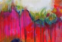 Painting Inspiration / by Jamie Janish
