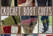 Crochet: Tutoriales, revistas... / Así todo es mas fácil..... ( un poco de todo) / by Gatita tejiendo