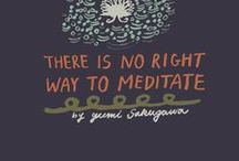Meditation stuff / by Wildmind Meditation