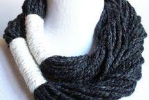 Crochet/Yarn / by Susann Melhus