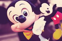 Disney / No one is too old for Disney!! / by Kristen Kubek
