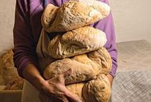 Delicious bread / by Madalena Ribeiro