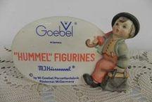 FIGURINES Hummel / Goebel / by Jutta S