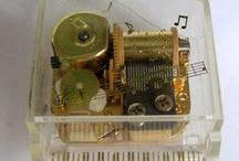 MUSIC BOXES / by Jutta S
