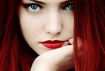 Hairstyles / hair_beauty / by Sheri Barnes