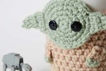 Geeky Stuff I Love / by Commuter in Stitches