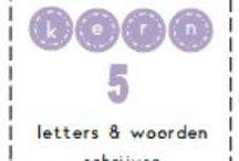VLL kern 5  / by Desiree Koburg