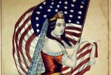 Star Spangled Banner / Our National Anthem is 200 years old and not showing a sign of age. Francis Scott Key's poem set to music is a celebration of the American spirit of perseverance. / by Library of Congress