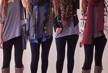Fashion / by Rhiannon Nicole