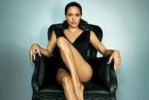 Sensual Celebrities / by Belladonna Del Rio