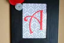 .crafts.and.goodies. / by Amanda Siler