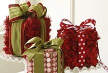 HOLIDAYS:  Christmas / by Shawn Ballou