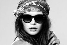 Fashionista / by Sara Poppovich