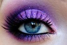 MakeUp <3 / by Naomi Jacques
