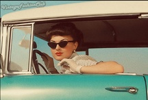 On the road / by Charline Lancel