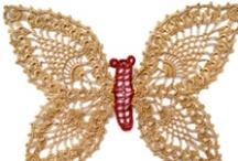 KNITTINGS/ TEJIDOS / Todo sobre tejido, crochet, dos agujas / by Annissa